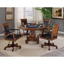 hillsdale furniture arcadia counter height table espresso finish