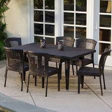 6 Seat Patio Dining Set 10 Best Patio Dining Sets Images On Pinterest Garden Furniture