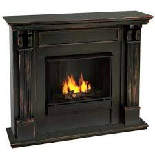 Gel Fuel Tabletop Fireplace by Gel Fireplaces Fireplaces The Home Depot