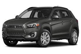 mitsubishi suv 2016 2015 mitsubishi outlander sport specs and photos strongauto