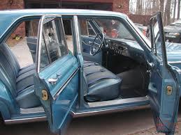 tiffany blue jeep interior mercury meteor 29 067 original miles immaculate interior