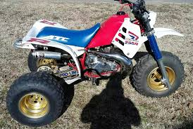 1987 honda atc 250r atv u0026 atc pinterest honda dirtbikes