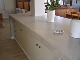 cemcrete kitchen countertop cemcrete counters pinterest