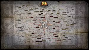 Map Customizer Extrapolating The New Map Tier System Pathofexile