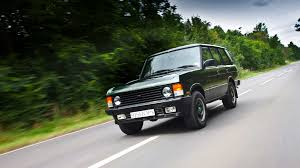 land rover overfinch range rover classic for salebishop u0027s heritage