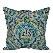 Lowes Outdoor Sectional by Shop Outdoor Decorative Pillows At Lowes Com