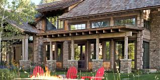 wyoming log cabin cozy log cabin decorating ideas