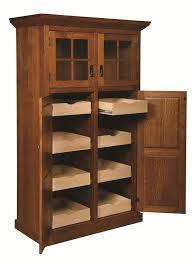 Kitchen Pantry Cabinet Ideas  Kitchen Pantry Cabinet For A Better - Pantry kitchen cabinets