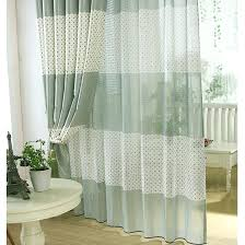 Lime Green Polka Dot Curtains Remarkable Lime Green Polka Dot Curtains Inspiration With Beige