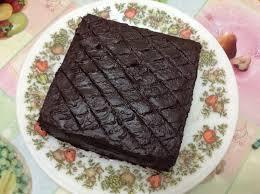 secret spices dark chocolate mud cake