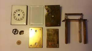 Barwick Clocks Clocks For Repair Spare Clock Parts For Antique And Vintage