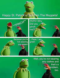 St Patricks Day Memes - happy st patrick s day album on imgur
