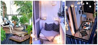 home design by yourself tips for decorating a small balcony home interior design