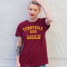 sunnydale class of 99 best sunnydale high products on wanelo