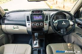 mitsubishi pajero old model mitsubishi pajero sport vs toyota fortuner shootout review