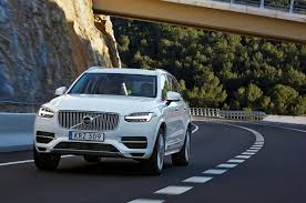 2017 volvo semi yes the new volvo xc90 is the future of luxury transportation