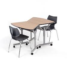 Modern School Desks Arc 8 Student Desk Classroom Desks Smith System