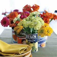 Centerpieces Flowery Centerpieces Rachael Ray Every Day