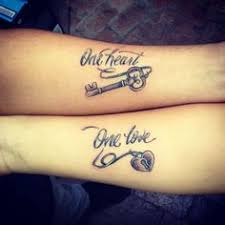 30 matching tattoo ideas for couples puzzle pieces couples and