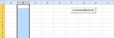 entire rows and columns in excel vba easy excel macros