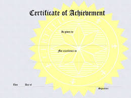 how to make certificates with microsoft word techwalla com