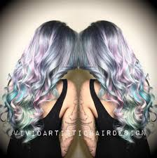 rainbow color hair ideas 25 trendy ombre hair color ideas for 2017 easy ombre hairstyles