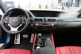 2016 lexus gs f new new 2016 lexus gs f with 3 engine modes 2 muscle cars zone