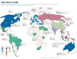 Where Is Israel On The Map Uber Wants To Conquer The World But These Companies Are Fighting