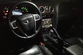 bentley 2005 interior under this 2016 bentley replica sits a s197 mustang chassis