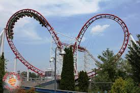 List Of Roller Coasters At Six Flags Great Adventure File Gasm Great Adventure Batwing Png Roller Coaster Wiki