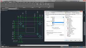 Architectural Drawing Sheet Numbering Standard by Autocad Mechanical 2018 Mechanical Drawing Features Autodesk