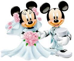 mickey and minnie wedding groom minnie mickey pinteres