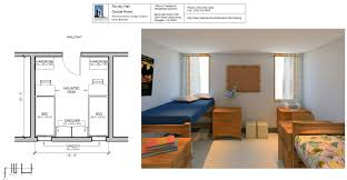 room layout marymount university rowley hall