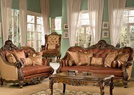 Formal Chairs Living Room Many Carving In The Formal Furniture With Has Classic And