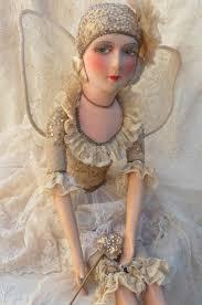 519 best dolls boudoir images on pinterest half dolls vintage