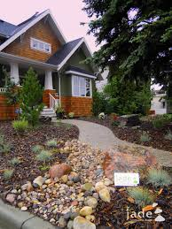 Front Yard Landscaping Without Grass - best 25 no grass landscaping ideas on pinterest no grass yard