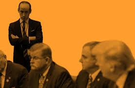 does stephen miller speak for trump or vice versa bloomberg