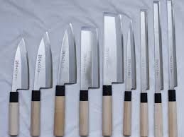 kitchen japanese kitchen knives and 19 japanese kitchen knives