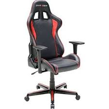 Bucket Seat Desk Chair Dxracer Formula Series Oh Fh08 Nr Newedge Edition Racing Bucket