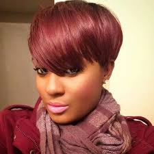 from pixie cut to bob with extensions free top closure stock shower cap 28 pieces human hair weave