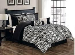 King Black Comforter Set King Comforter Sets