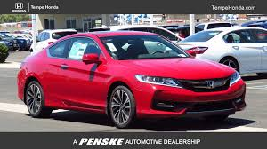 honda accord 1 2017 honda accord coupe ex l cvt at tempe honda serving