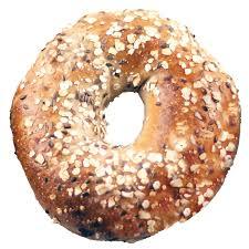 Seeking Bagel Quinoa Multigrain Bagels