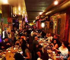 2 Chic And Cozy Cosmopolitan Favela Chic Paris Canal Saint Martin Restaurant Reviews