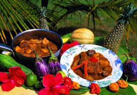 kreolische küche vielfältiges guadeloupe
