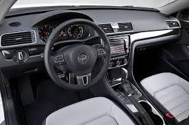 volkswagen passat 2017 interior 2014 volkswagen passat 1 8t sport first test motor trend