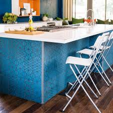 kitchen island ideas sunset