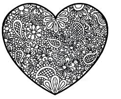 exciting abstract coloring free abstract coloring pages