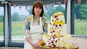 where are the great british bake off winners now daily mail online
