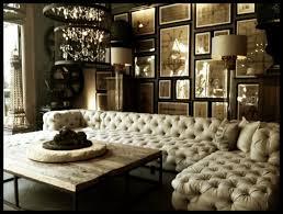 Restoration Hardware Living Rooms Living Room Cognac Leather Couch Restoration Hardware Maxwell